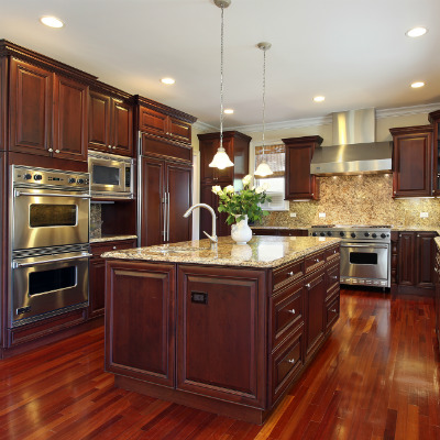 dark-wood-kitchen