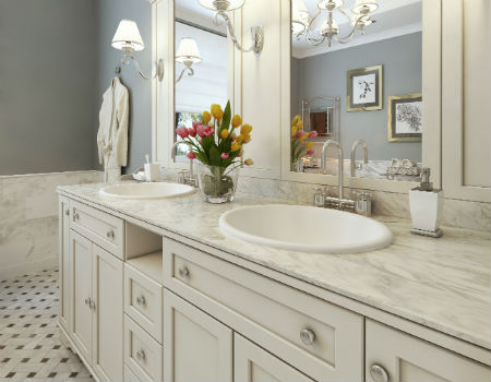 double-sink-vanity-marble-counters-450x350