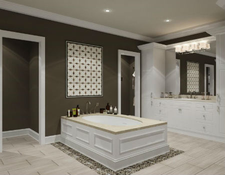 Residential Bathroom Remodel Contractors In Jacksonville FL