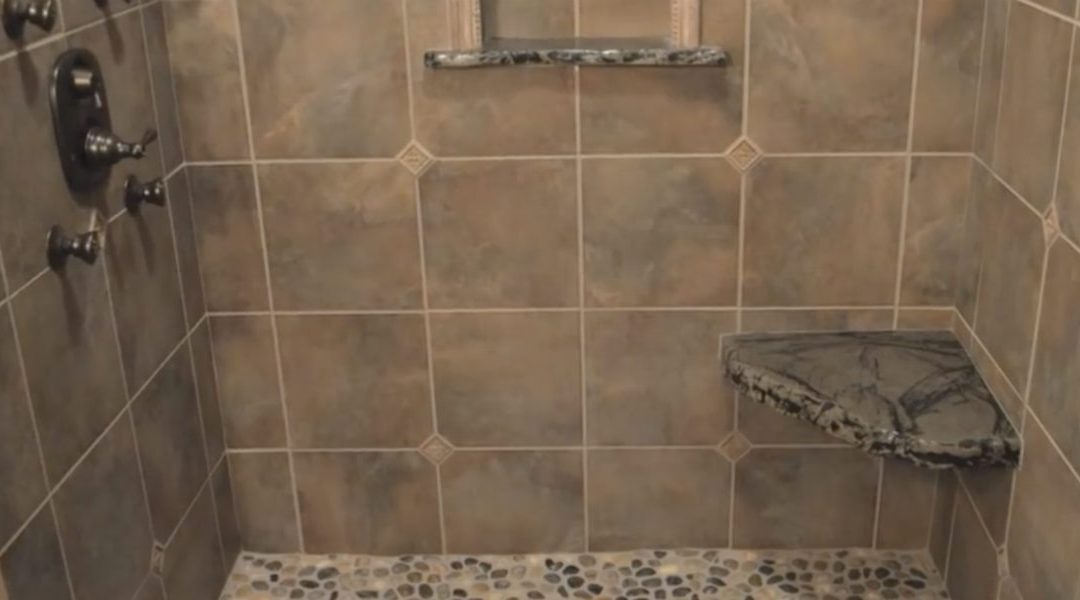 Shower Remodel Tips for the Elderly