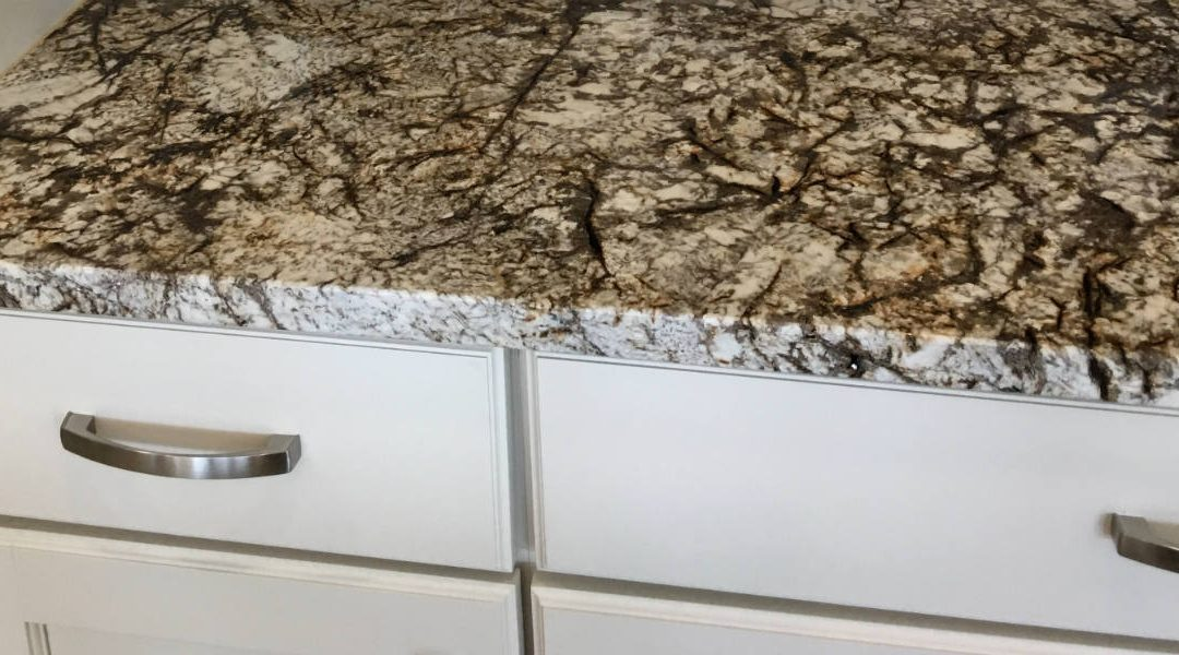 4 Top Choices For Upgrading Kitchen Countertops