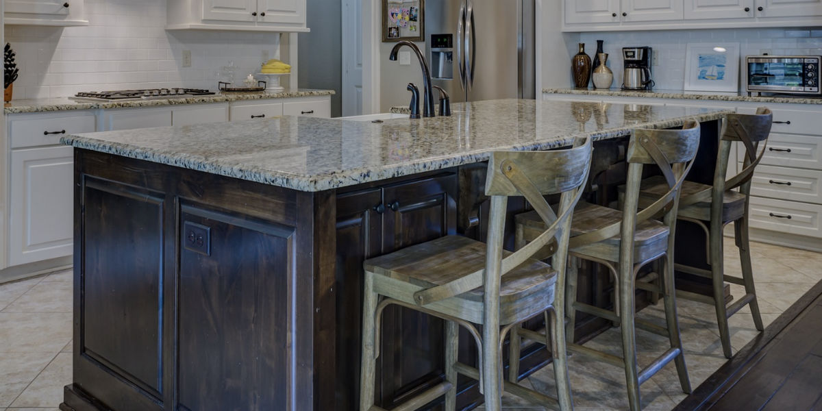 Kitchen Island Vs Wraparound Bar Myremodelright Com