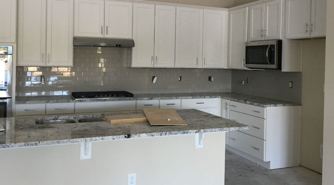 Selecting The Best Kitchen Remodel Contractors