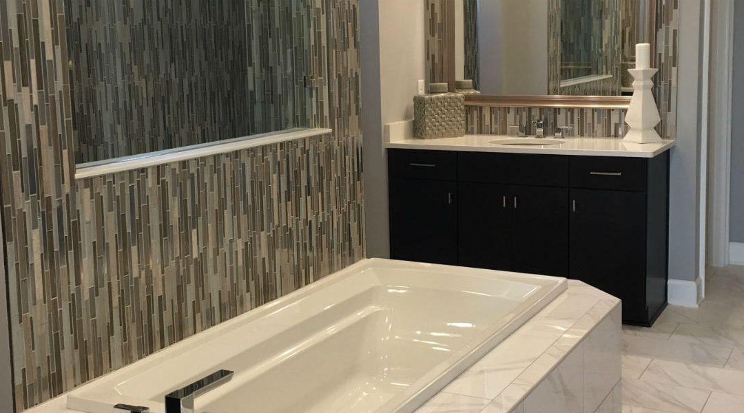 Owner's Suite Bathroom Remodeling Ideas