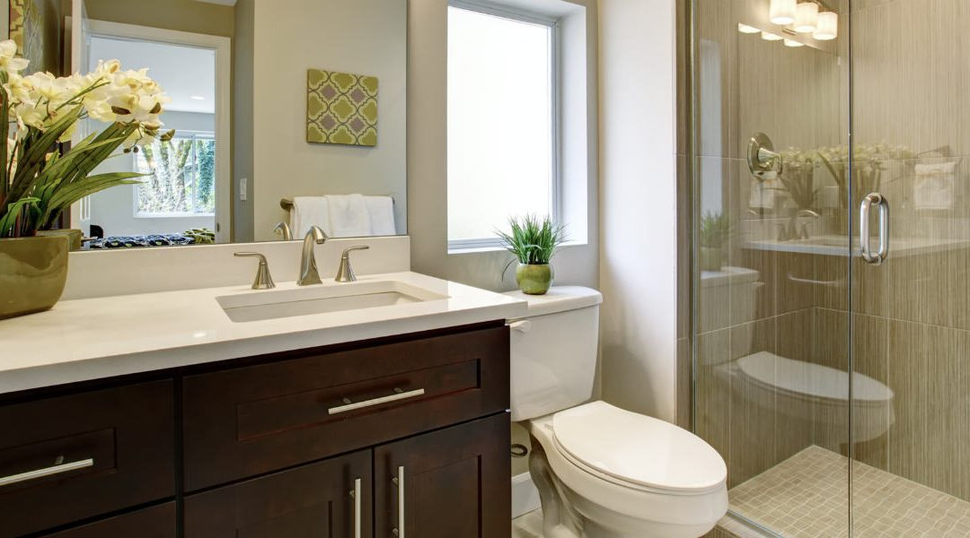Tips for Remodeling Your Small Bathroom